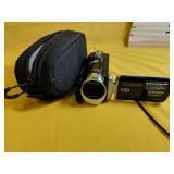 Samsung Full Spectrum Video Camera HMX-F90 with