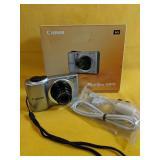 Canon Power Shot A810 Digital Camera