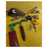 Vintage Collector Toys