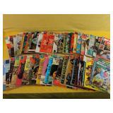 "40 Vintage ""Dell"" magazines"