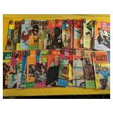 """Large Collection of vintage """"Gold Key"""" comics"""