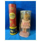 Vintage Doll & Vintage Steven Kaleidoscope