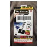No Stitch Handheld heat iron