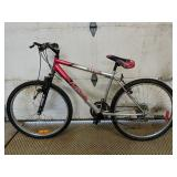 """Supercycle XTI-18, with 26"""" tires"""