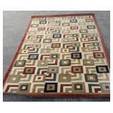 Beautiful area rug 200cmx300cm  just needs