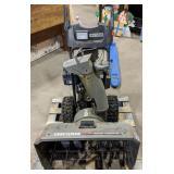 "Craftsman Tecumseh 10.0 HP L-Head / 27"""