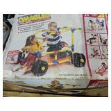 """""""Omagles"""" Super Set   sold as is"""