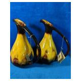 Collectable Blue Mountain Pottery Two pieces