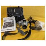 Panasonic DMC-FZ4 Digital Camera with