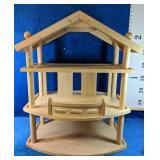 Handmade Dollhouse measures 2