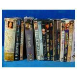 Great assortment of DVD