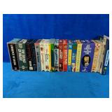 Wonderful assortment of VHS Tapes