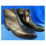 As New Martino Ladies ankle boots, size 10