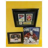Carey Price Memorabilia