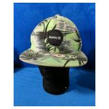 Hurley Hat with Adjustable Size