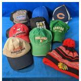 Huge Selection of Hats