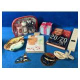 Beautiful Lot includes Home Spa, Brompton and