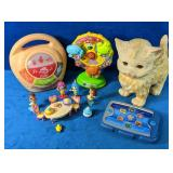 Great assortment of Toys