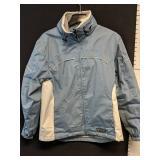 Ladies Wetskins, size medium jacket