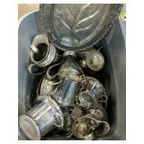 Perfect Lot for the Silver Lover