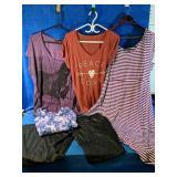 Ladies XL Clothing Lot