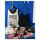 Beautiful ladies clothing & Nygard Size 8.5