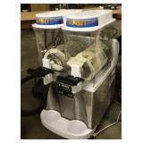 Working commercial Bunn slush machine