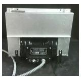 Gas heater blower