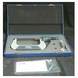"""Fowler digital micrometer  4"""" - 5 """""""