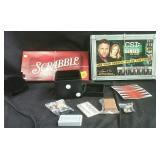 Assorted games, CSI board game with