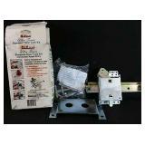 Bilco basement door lock kit