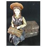 Authentic Anne of green gables collectable