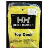 Brand New Helly Hansen raincoat size 3XL