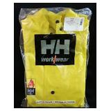 Brand New Helly Hansen rain coat size S