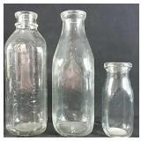 3 milk jugs