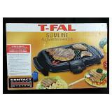 T - Fal Slimline All Seasons BBQ