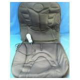 Working Posture Perfect car seat back massager
