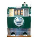 Art Deco Caille Bros., Detroit  slot machine