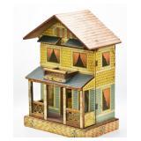 Spring Dollhouse &  Miniatures  Auction