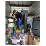 Solid Ground Storage - Elgin, TX