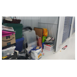 Storage Auctions Online in Garden City, NY