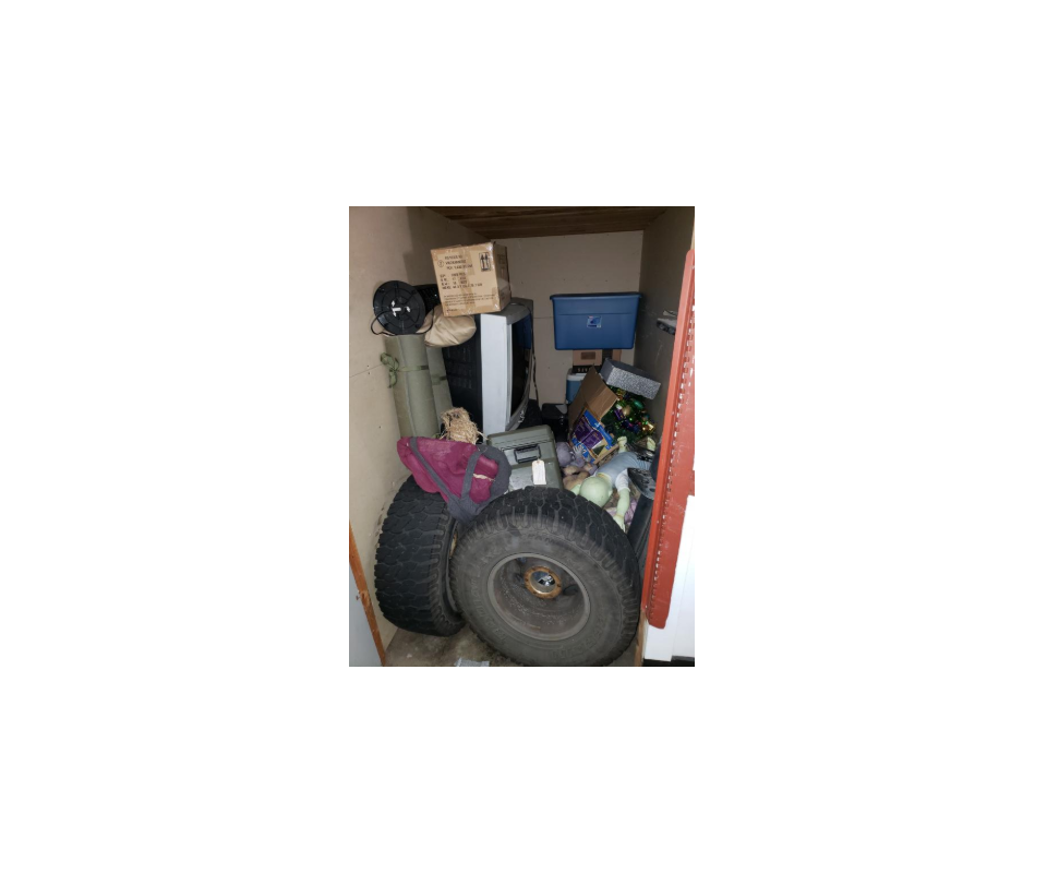 Spanaway Self Storage Dandk Organizer