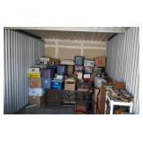 Advanced Mini Storage of Stockton, CA