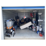 Small Town Storage of Thompson, MO