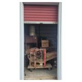 Almost a Garage of Surry, VA
