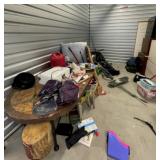 BlueMountain Self Storage of Parker, CO