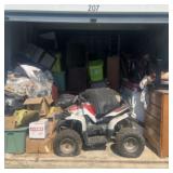 Yates Self Storage of Madison, VA