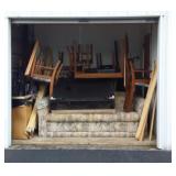Storage Sense of Huntsville, AL