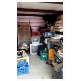 Red Dot Storage #141 in Huntsville, AL