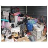 storage units bronx ny